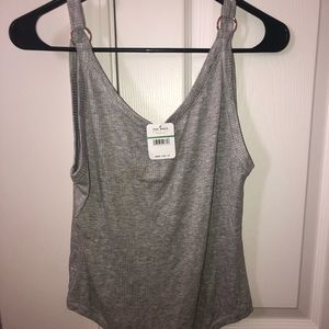 Free People tank body suit